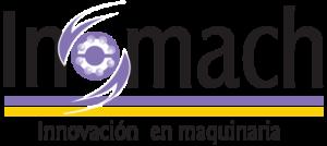 Logotipo Inomach