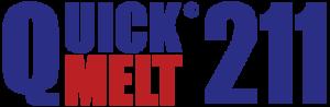 Logotipo QuickMelt 211