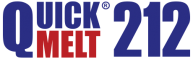 Logotipo QuickMelt 212