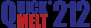 Logotipo QuickMelt 212