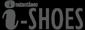 Logotipo iShoes