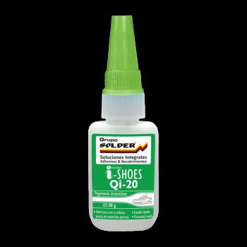 Adhesivos Cianoacrilatos