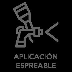 Aplicación espreable - ico