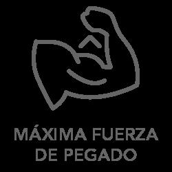 Fuerza de Pegado - ico