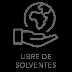 Libre de Solventes - ico