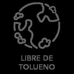 Libre de Tolueno - ico