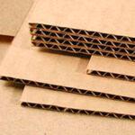 Adhesivo para pegado de láminas de papel corrugado