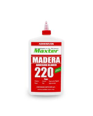 Maxter 220 – 500g.