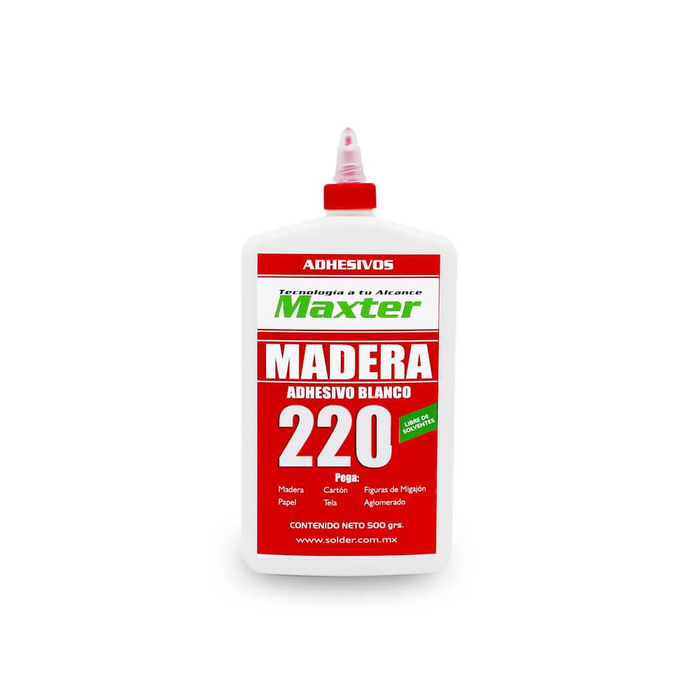 Maxter Madera 220 500 g
