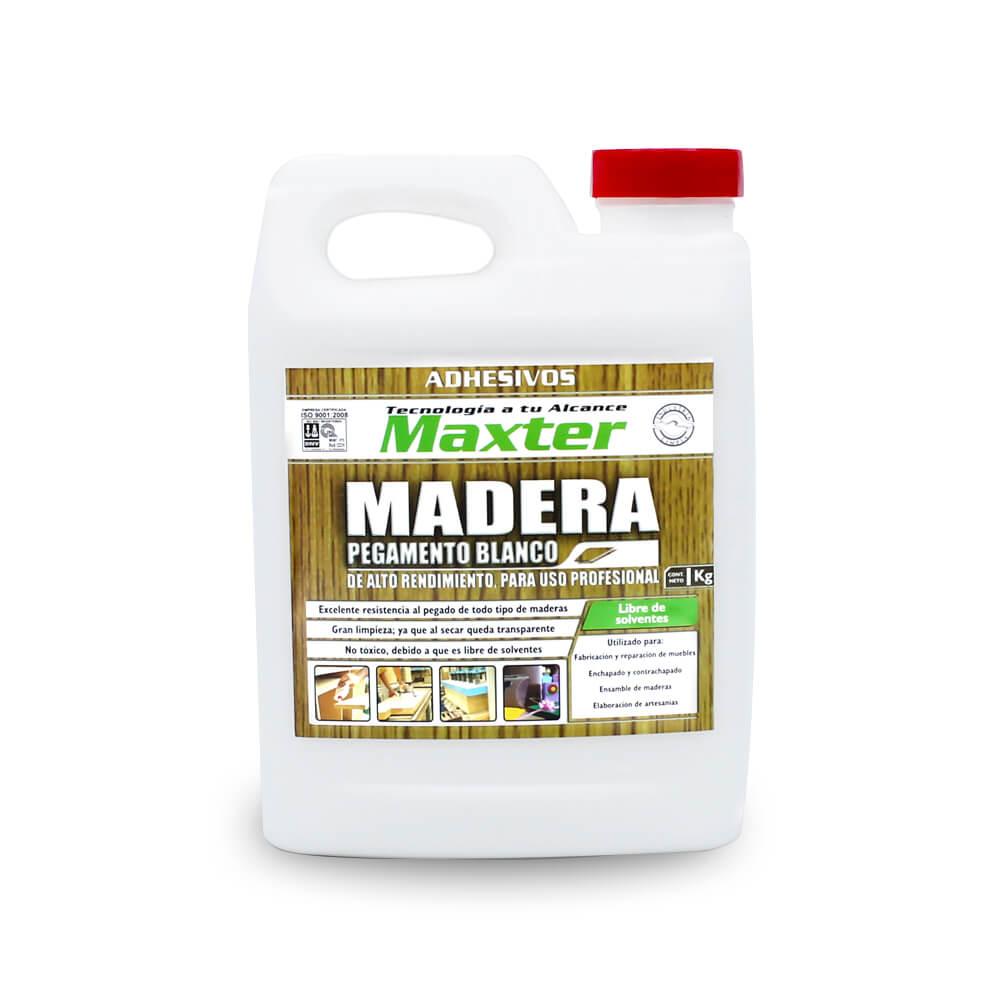 Maxter Madera Blanco 1 Kg