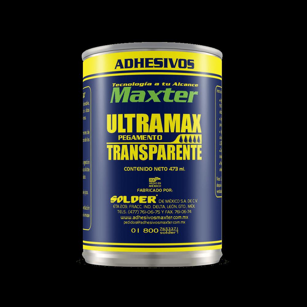 Maxter Ultramax